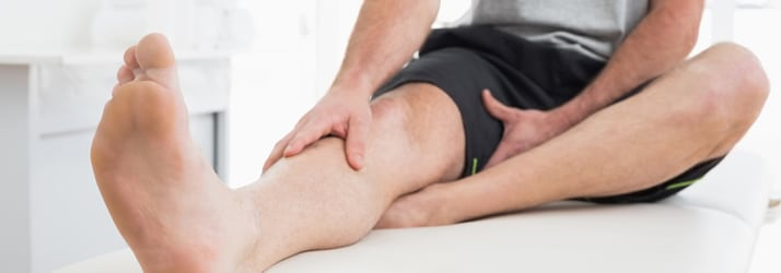 Is running bad for your knees in Gainesville?