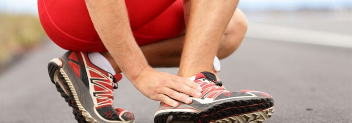 Running Injuries in Gainesville VA
